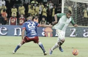 Sport desiste de contratação de Elkin Blanco após reprovação nos exames médicos