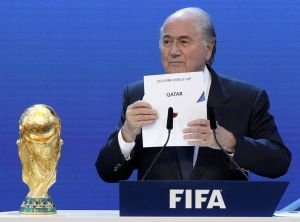 Qatar 2022: Oui au Melting-Pot ?