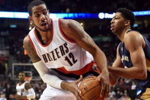 Portland Trail Blazers Looking To Extend Win Streak To Five Against New Orleans Pelicans
