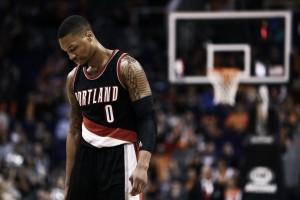 Damian Lillard, el 'underdog' de la NBA