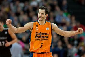 Lokomotiv Kuban - Valencia Basket: los 'taronja' buscarán la segunda victoria en el mar Negro