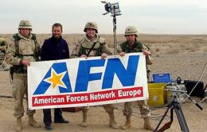 Bellator MMA Strikes Partnership With American Forces Network