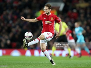 Opinion: Daley Blind must start against Everton for Manchester United
