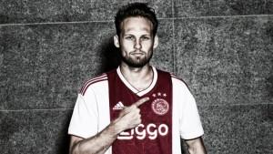 Viejos amores nunca mueren: Daley Blind al Ajax