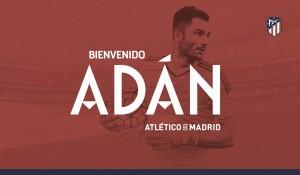 Adán, el elegido para ser compañero de portería de Oblak