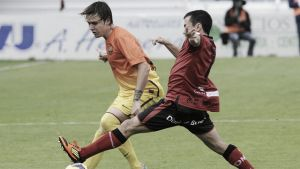 Lazio signs Barcelona youngster Patric
