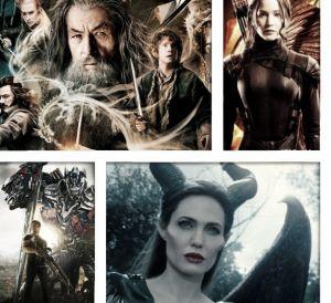 Review 2014: los blockbusters más rompedores del año