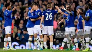 Everton's Premier League fixture list for 2017/18 announced