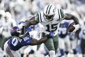 Seattle Seahawks sign Brandon Marshall