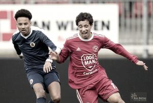 Benfica e Sporting seguemBeny