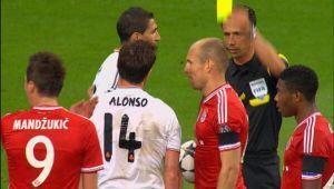 Xabi Alonso se perderá la final de Lisboa
