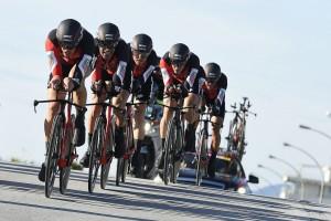 Tour de Francia 2017: BMC Racing Team, Porte sueña con la victoria