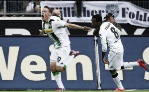 Werder Bremen v Borussia Mönchengladbach: Gladbach facing Bremen bogeymen