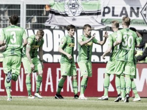 SV Darmstadt 98 0-2 Borussia Mönchengladbach: Die Fohlen come out on top in a celebratory clash with Die Lilien