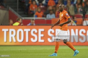 Bruno Martins Indi the latest Stoke player to earn an international call-up