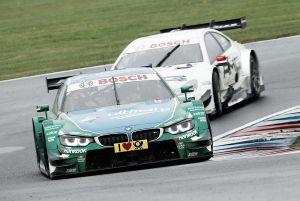 BMW presenta sus bazas para el 2015