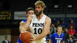 Darien Nelson-Henry Goes Off In 80-64 Big 5 Win For Penn Over La Salle