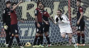 Diretta partita Cagliari - Milan, risultati live di Serie A