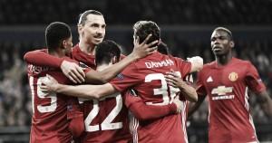 Europa League, Mou con il tridente pesante. Rooney in panchina. Le formazioni ufficiali di Manchester United-Anderlecht