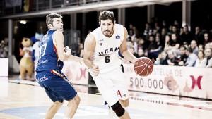 Vuelta al pasado: el UCAM Murcia no se rinde y gana al Andorra