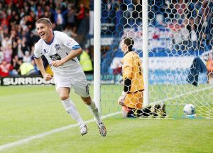 Bury vs Portsmouth: The Shakers looking to regain top spot
