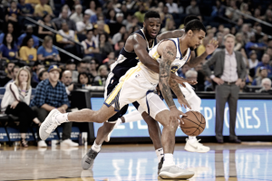 NBA preseason - Male la prima per gli Warriors. Denver sorride (108-102)