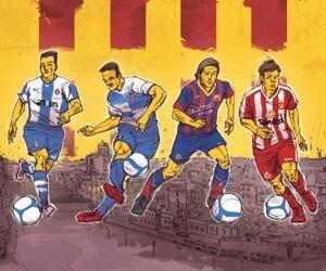 Copa Catalunya: Sabadell vs Espanyol en vivo y en directo online