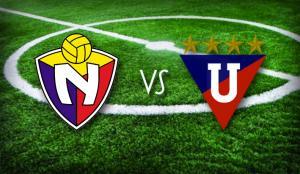 Precios de las Entradas: El Nacional vs Liga de Quito
