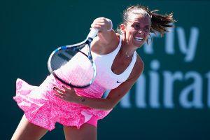 Indian Wells: avanza Roberta Vinci, fuori Schiavone e Knapp
