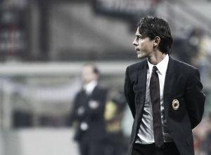 Inzaghi: il derby che ti può salvare la panchina