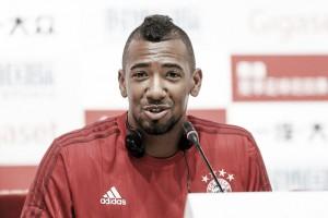 Jerome Boateng reconhece favoritismo do Bayern diante da Juventus