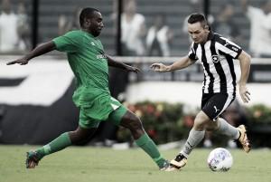 Com time reserva e sem chance de classificação, Botafogo enfrenta Boavista de Joel Santana