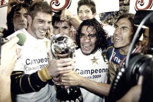 A nueve años del campeonato frente a Pachuca