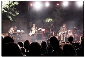Anfi Rock Sound Festival Isla Cristina