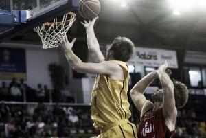 Herbalife Gran Canaria – CAI Zaragoza: choque entre rivales directos