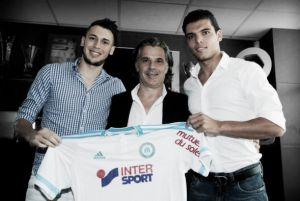 Karim Rekik joins Marseille; City hold buy-back option
