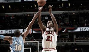 Butler guía a los Bulls hacia la victoria