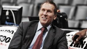 Bryan Colangelo, nuevo GM de los Sixers