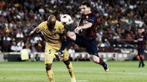 APOEL de Nicosia - FC Barcelona: solo sirve la victoria