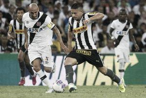 Vasco e Botafogo ficam no empate e deixam escapar liderança do Carioca
