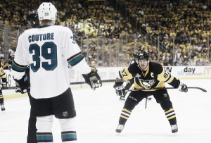 Score Pittsburgh Penguins vs San Jose Sharks in Stanley Cup Finals (3-1)