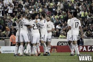 Real Madrid vs Deportivo La Coruña en vivo online