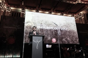 Em noite emocionante, Prêmio Paralímpicos celebra 60 anos do movimento no Brasil