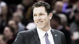 Los Lakers fichan a Walton