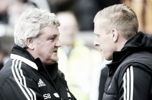 Hull City - Swansea City: urgencias ante confort