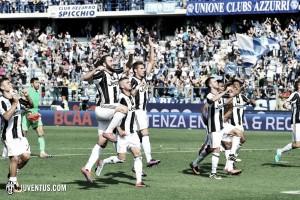 Crónica de la 7ª jornada de la Serie A: la Juve se distancia