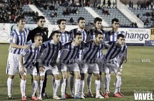 Ojeando al rival: CD Leganés