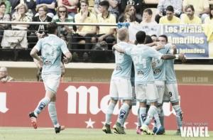 El Análisis: Real Club Celta de Vigo - Real Sporting de Gijón