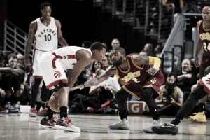LeBron domina a Toronto, los Lakers vuelven a ganar y Whiteside se hace gigante