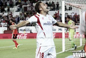 El Sevilla cotiza al alza